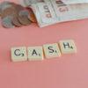 I use cash as dry powder