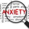 Investor anxiety