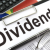 Dividends, six months later