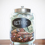 My lucky break with Roth IRA